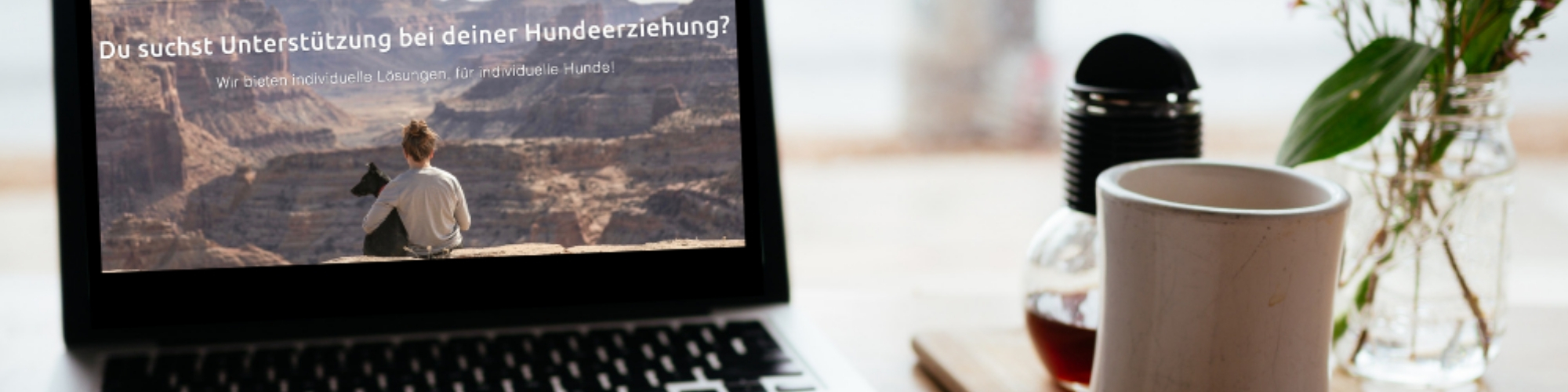 Lernpfote e. V. Online Coaching