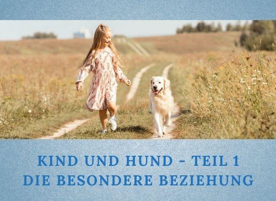 Lernpfote e. V. Podcastfolge 049: Kind und Hund - Teil 1 - Die besondere Beziehung