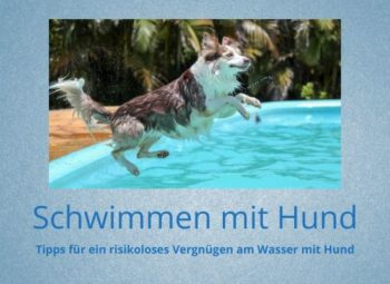 Podcast-Folge 045: Schwimmen mit Hund